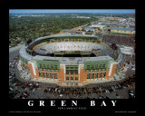 Green Bay Packers - New Lambeau Field