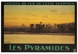 Les Pyramides