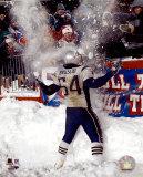 Tedy Bruschi - Snow Game 12/7/03