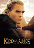 The Lord of the Rings - Return of the King