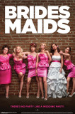 Buy Bridesmaids - Party at AllPosters.com