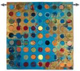 Fibonacci Wall Tapestry