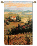Buy Golden Vineyard II at AllPosters.com