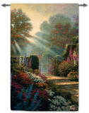 Garden of Grace Wall Tapestry