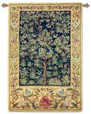 Garden Of Delight Wall Tapestry