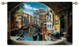 Buy Archway To Venice at AllPosters.com