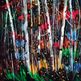 Buy Autumn Fireworks at AllPosters.com