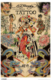 Buy Ed Hardy - Japanese at AllPosters.com