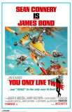 James Bond - You Only Live Twice