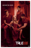 True Blood - Show Your True Colors Red