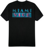 Miami Vice - Logo