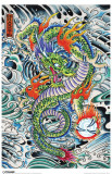 Ed Hardy - Dragon
