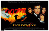 James Bond - Goldeneye - No Limits