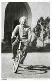 Albert Einstein - Bike