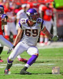 Jared Allen 2011 Action