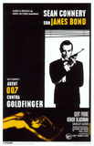 James Bond - Goldfinger - Window