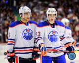 Taylor Hall & Ryan Nugent-Hopkins 2011