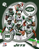 New York Jets 2011 Team Composite