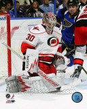 Cam Ward 2011-12 Action