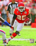 Jamaal Charles 2011 Action