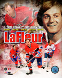 Guy LaFleur 2011 Portrait Plus