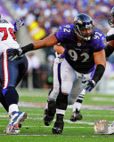 Haloti Ngata 2011 Action Photo