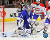 James Reimer 2011-12 Action