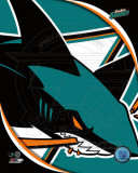 San Jose Sharks 2011 Team Logo
