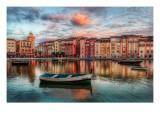 Buy The Bay at Portofino at AllPosters.com