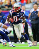 Deion Branch 2011 Action