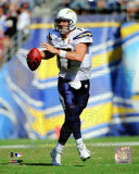 Phillip Rivers 2011 Action