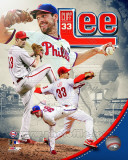 Cliff Lee Portrait Plus
