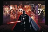 Star Wars-Anthology