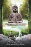 Zen-Buddha