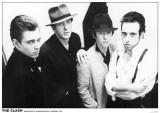 Clash-Glasgow Apollo 1980 Poster