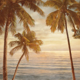 Buy Palms on the Water II at AllPosters.com