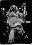 Bob Marley-Brighton 80 Poster
