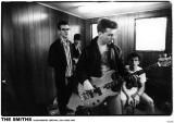 Smiths-Glastonbury 1984 Poster