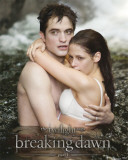 Buy Breaking Dawn-Ed and Bella in Water from Allposters