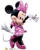 Minnie Dance Stand Up
