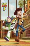 Toy Story 3 - Race!