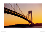 Verrazano Narrow Bridge, NY