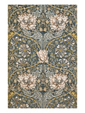 The Art of William Morris