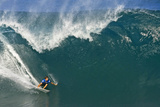 Pipeline, HI December 8 - Shane Dorian
