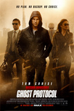 Buy Mission: Impossible - Ghost Protocol at AllPosters.com
