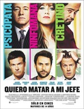 Horrible Bosses - Chilean Style