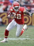 Chiefs Redskins Football: Landover, MD - Dwayne Bowe