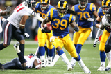 Texans Rams Football: , MO - Steven Jackson