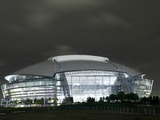 Dallas Cowboys--Cowboys Stadium: Arlington, TEXAS - Cowboys Stadium