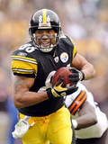Browns Steelers Football: Pittsburgh, PA - Hines Ward